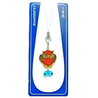 Enamel pin- Taiwan High Quality Cloisonné Charm & enamel pin